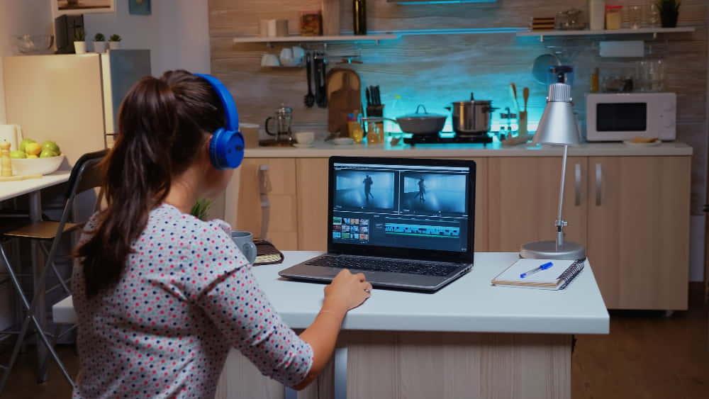 Aplikasi Edit Video PC dan Laptop terbaru