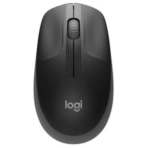 Logitech Wireless Mouse M191