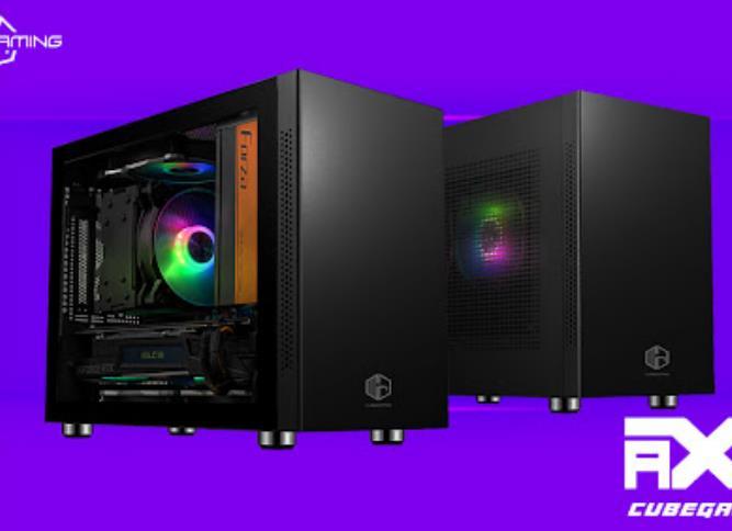 Cube Axel Gaming